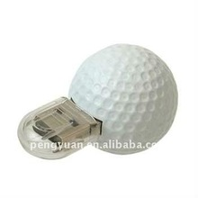 golf ball usb flash drives