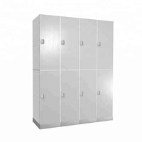 Factory Price garage storage cabinet airport locker abs bedside cabinet design