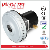 PU8224230-8010 AC motor for air painter/vacuum cleaner