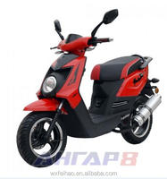 BWS-4 150CC NEW DESIGN SCOOTER MOTO