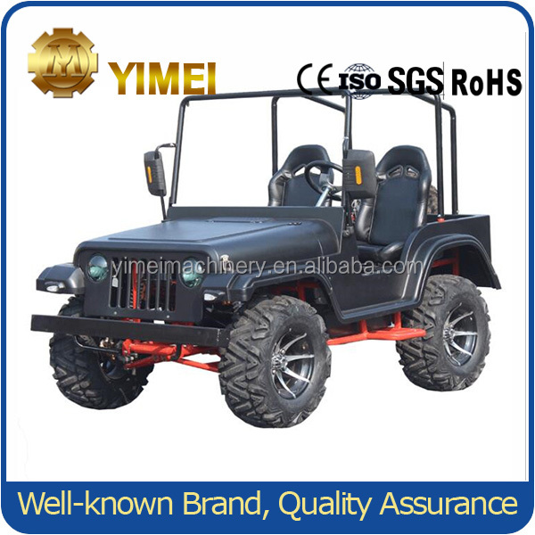 2016 4wd wheel army style ATV for sales
