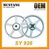 17 18 19 21 Inch Supermoto Motorcycle Dirt Bike Wheel Set/Rim for SY926