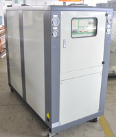 GY-20W Industrial water cooling machine for plastic industry