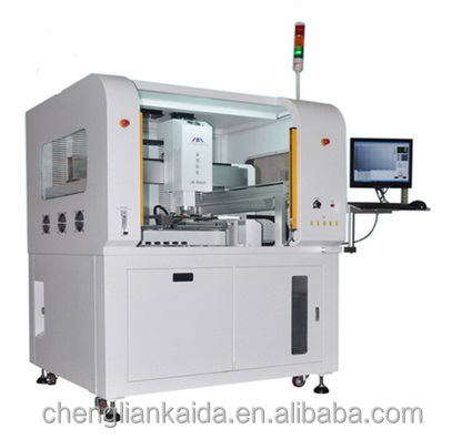High Effciency Vacuum lamination mobile repairing machines