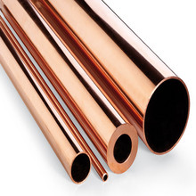 China supplier OEM service precision small diameter thin wall copper tube 6mm manufacturer(WHATSAPP:+86 18463591456)
