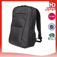 Popular 2016 selling one laptop hidden compartment backpack