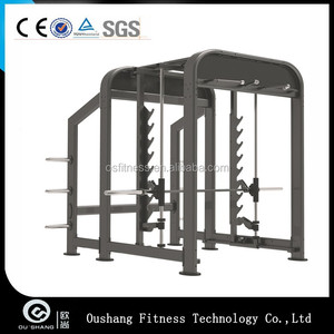 Professional Gym Smith Machines/Commercial Fitness Equipment/Strength Machine