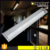 New design 3000K - 6000K fluorescent 2 tubes IP20 led tube ceiling light