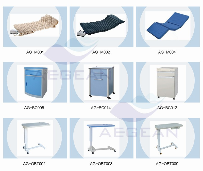 AG-M008 medical air mattress used hospital equipment supplier