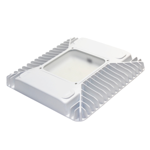 100w 150w square canopy petrol led for gas station light