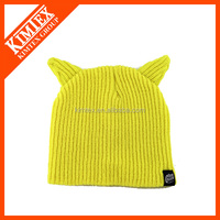 2016 winter hat sale adult customized plain kids funny hat