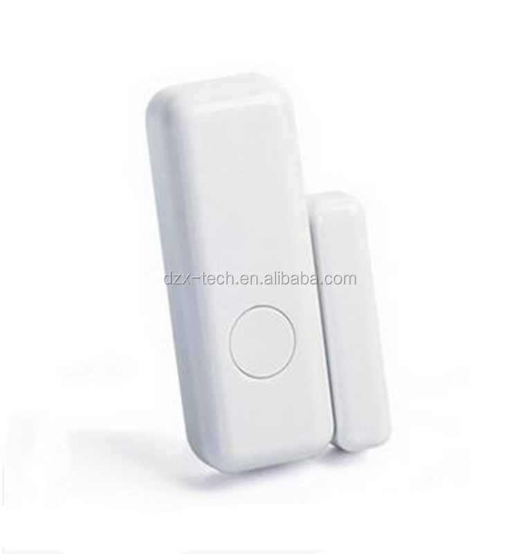 DZX-DS02 Magnetic Window Door Motion Sensor Alarms Wireless Remote Control Alarm