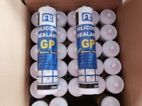 High Grade Neutral Silicone Sealant for General Purpose