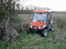 TNS good quality amphibious utv