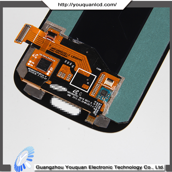 Mobile phone screen lcd for samsung galaxy s3 lcd replacement