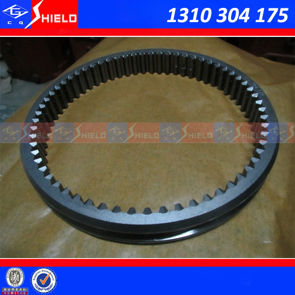 Used auto parts dubai for sale truck spares Sliding sleeve 1310304175 for mercedes benz bus transmission