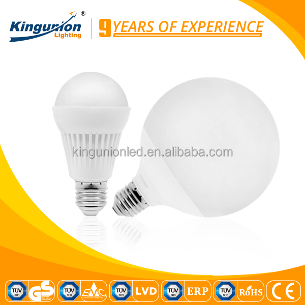 High quality Alipress non-isolated aluminum IC driver A70 G45 3W 5W 7W led bulb 1500 lumen h4 led high lumen