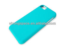 plain phone case for iphone 5c, for iphone 5 cheap new
