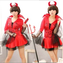 WHOLESALE SEXY COSPLAY CARNIVA COSTUMES Women Wear halloween costumes china wholesale (DX-JQ-0471)