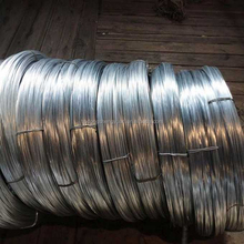 low price galvanized iron wire /galvanized binding wire/gi binding wire 4mm