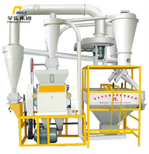 9-15T home use roller flour mill machines