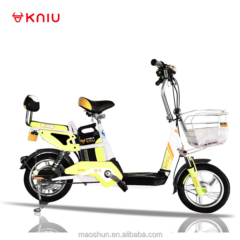 China factory wholesale bike cheap motorbike electric