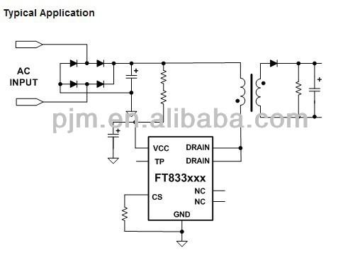 电路 电路图 电子 原理图 508_360