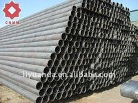 x42 material spiral welded pipe