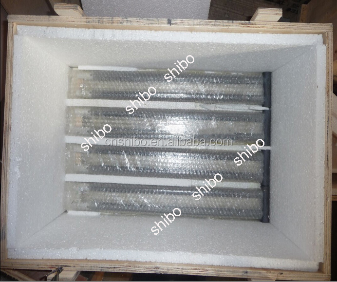 U shape SiC heating element for furnace