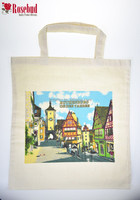 Germany Market Large Size Recycled Shopping Bag