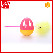 Fancy Plastic Tumbler /Plastic Roly-poly cat toy