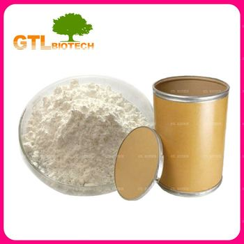 Pure Natural Pygeum Africanum Extract Phytosterol Powder 95%