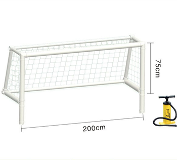 Hot sales products water equipment water polo goal size