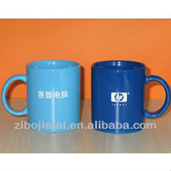 11oz Glazed Promotion Gift Mug for HP