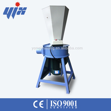Competitive price mini plastic shredder With Professional Technical Support