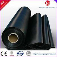 polypropylene geogrid water proof liner