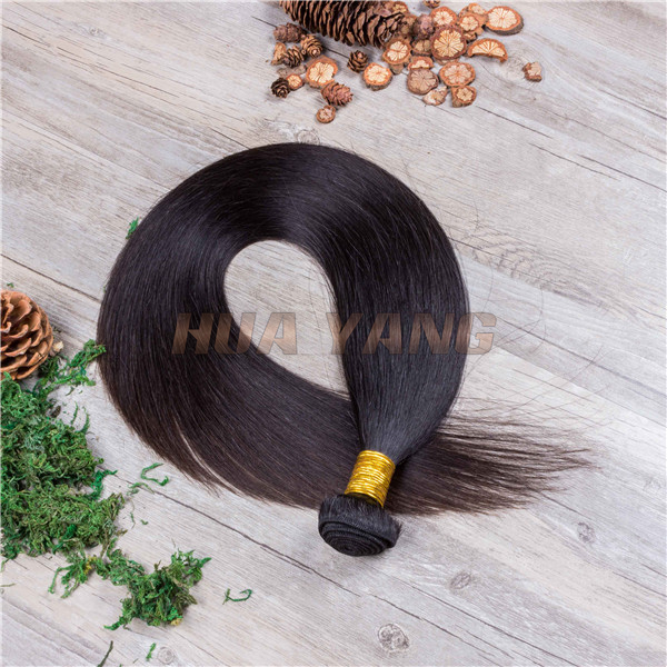 2016 Sale Peruvian Hair Unprocessed No Shedding No Tangle Raw Peruvian Hair In China