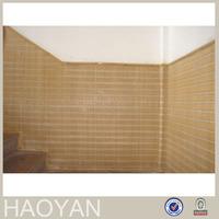 Bamboo Beaded Painted Door Curtain Indian Print Curtains