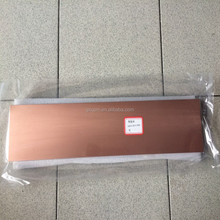 Popular in USA and Japan 99.9999% 6n cathode copper bar for sale - Your best choice