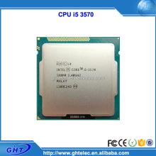Factory for sale i5 3570 lga1155 socket used intel cpu
