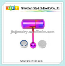 Wholesale high quality vibrating tongue rings