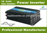 Power inverter 12v 220v 500w DC/AC for Solar Panel
