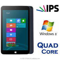Windows Tablet PC, Intel Qual Core Z3735E, IPS, OGS, 16GB+1GB, High Quality, Texttile Surface Back Case, Slim Tablet