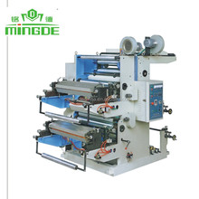 1-2 -Colour machinery for printing plastic bag