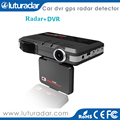 New 2 in 1 full hd 1080p Car DVR Camera Radar Detector E-Dog 170 degree hd720 drift action camera