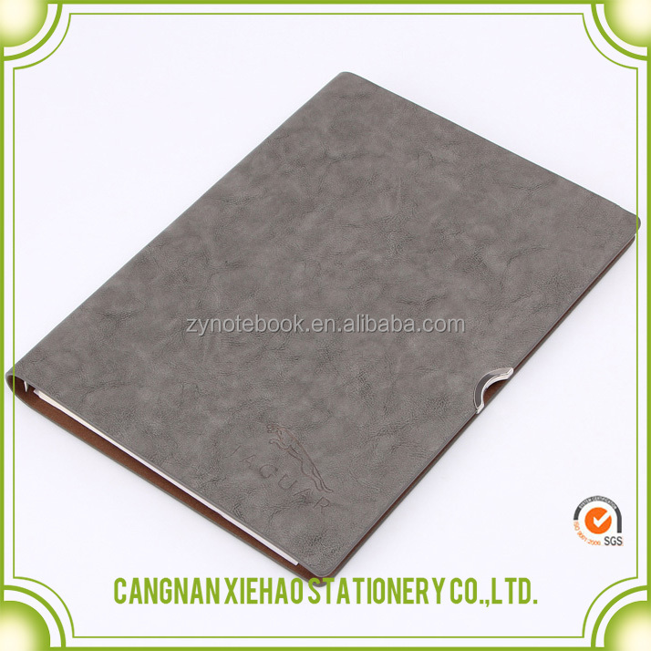 High Quality OEM Journals soft cover custom composition notebook