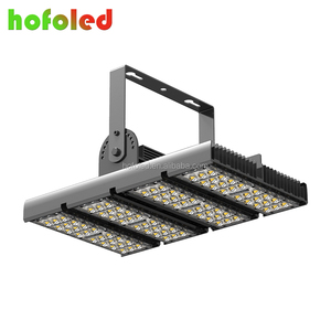 tennis court project 120w led tunnel light outdoor