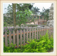 veranda wood composite fencing