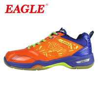 EAGLE top brand latest badminton sport shoes quality as victor brand