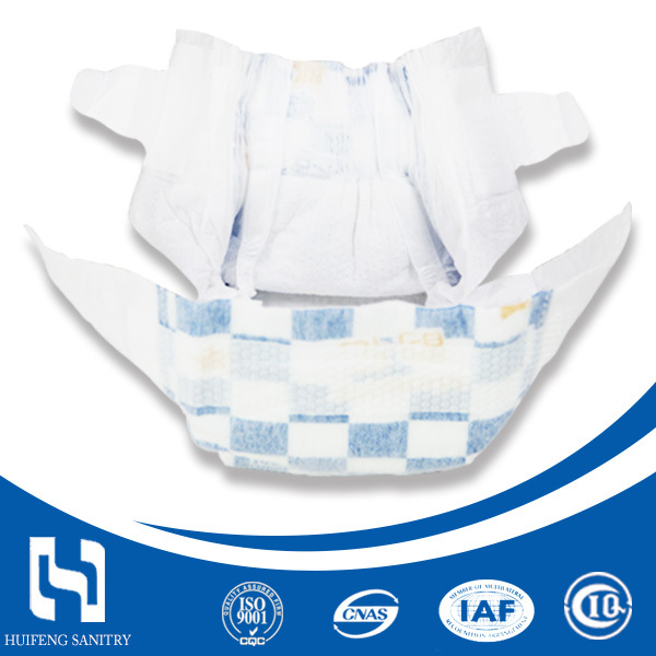 Breathable Cotton Baby Diaper Distributors with OEM ODM Welcomed